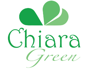 chiara green logo